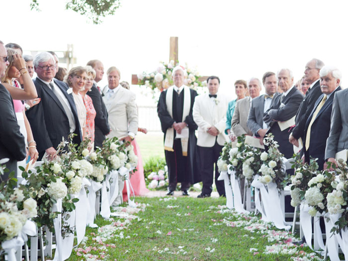 weddings at the Grand Hotel Point Clear