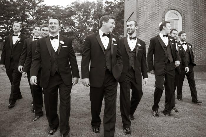 American Village Wedding Kelli + Daniel Taylor Photo-13