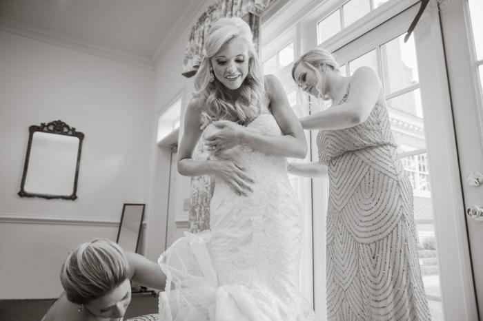 American Village Wedding Kelli + Daniel Taylor Photo-3