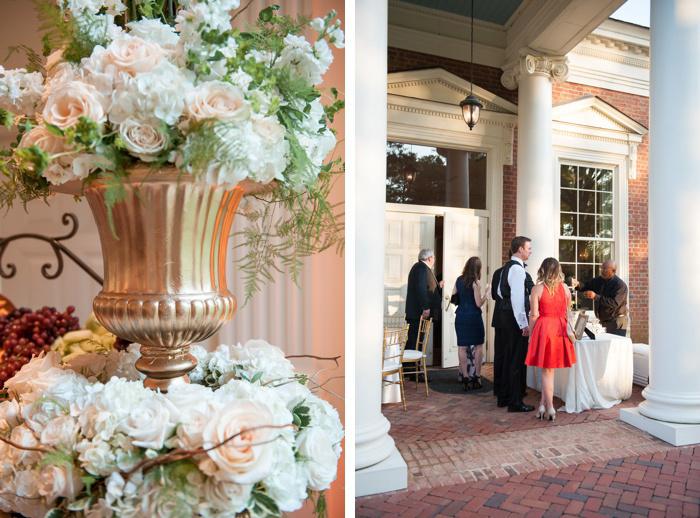 American Village Wedding Kelli + Daniel Taylor Photo-33