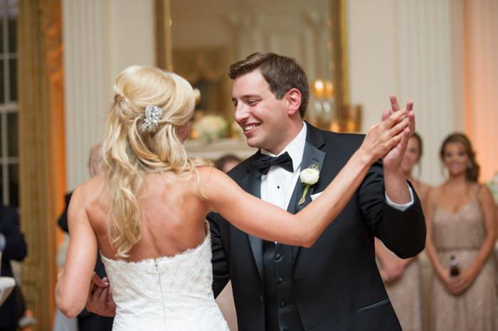 American Village Wedding Kelli + Daniel Taylor Photo-38