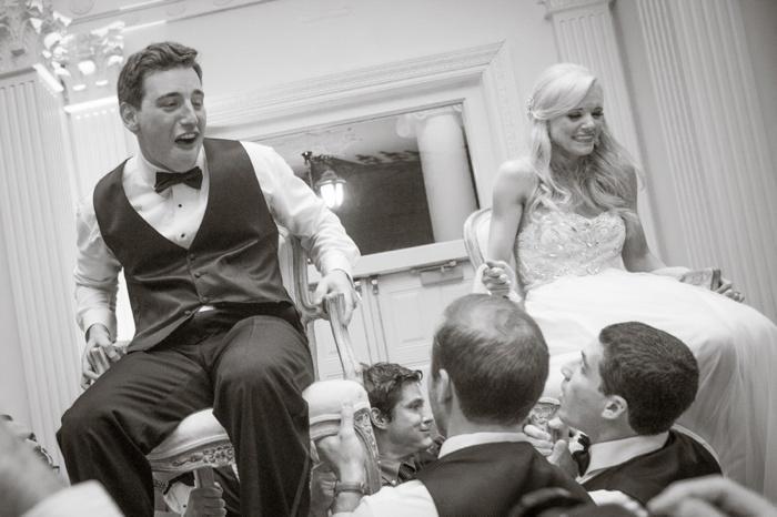 American Village Wedding Kelli + Daniel Taylor Photo-41