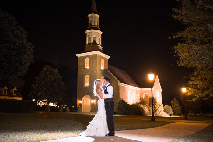 American Village Wedding Kelli + Daniel Taylor Photo-