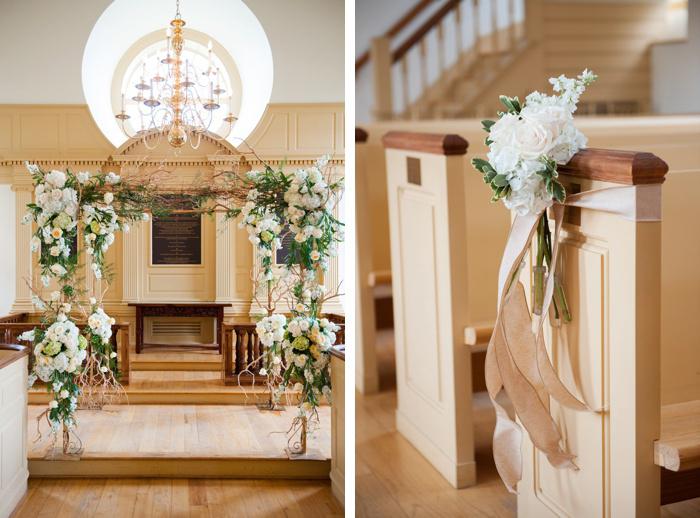 American Village Wedding Kelli + Daniel Taylor Photo-8