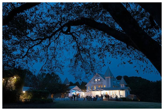 The Sonnet House Wedding