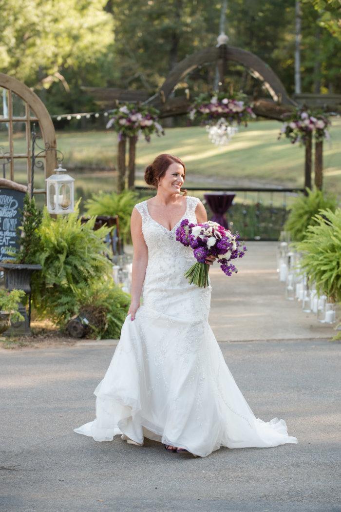 Sterling Castle Bride