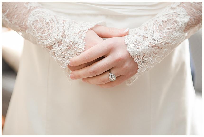 black and white photo of sparkler wedding exit