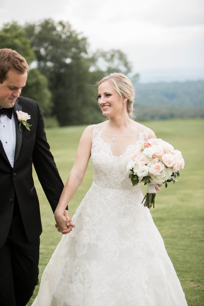 Vestavia country club bride and groom golf course